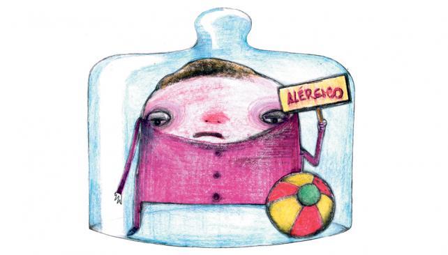 (Ilustración Gustavo Dagnino).