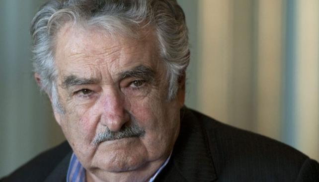 MUJICA. Presidente de Uruguay (AP/Archivo).