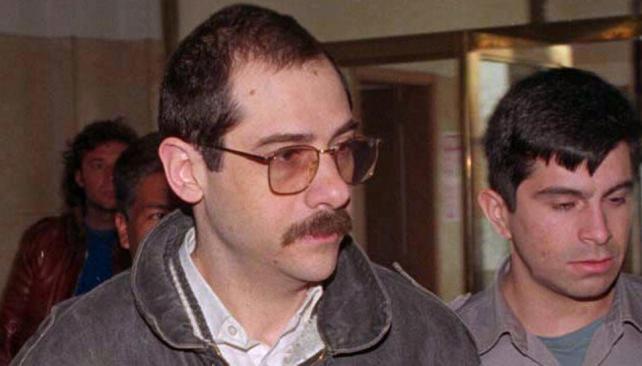 PABLO SCHOKLENDER. Acusó también al juez Oyarbide (AP).