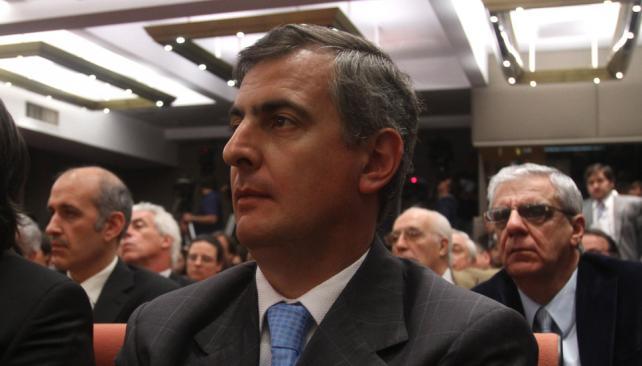 REPOSO. Un hombre ligado a Boudou es el designado por Cristina para ser el jefe de los fiscales (Archivo).