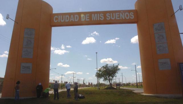 Del sector. Uno de los detenidos es de barrio Ciudad de Mis Sueños, en la misma zona del Ipem robado (LaVoz).