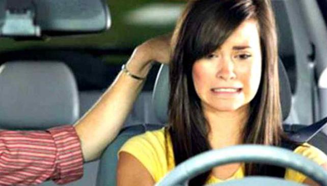 PREJUICIO. Algunas mujeres temen conducir por lo que conceptos machistas le han inculcado desde siempre (Foto Mundo Maipú).