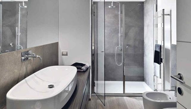 Cabinas De Ducha Medidas:Cabina de ducha Óptima para adultos mayores
