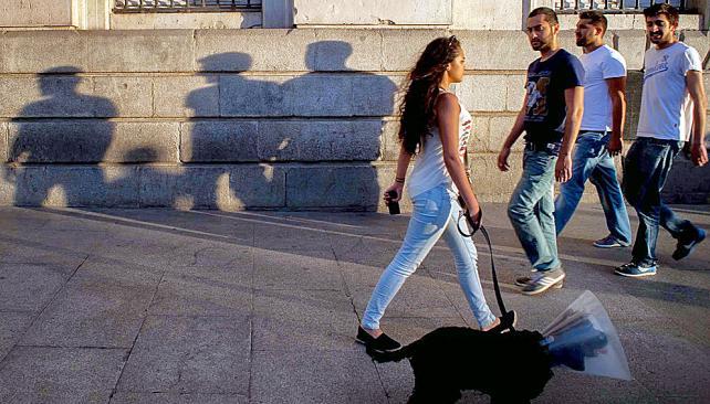 La mitad de los hombres cree que la ropa de la mujer for Ropa interior provocativa