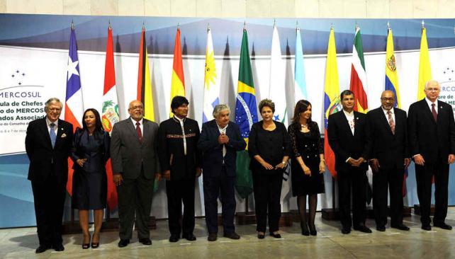 'Macri busca fraccionar la unidad de países de América Latina'
