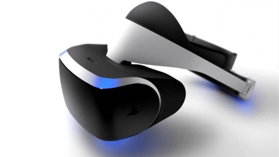Sony Puso Fecha De Salida Y Precio A Su Casco De Realidad