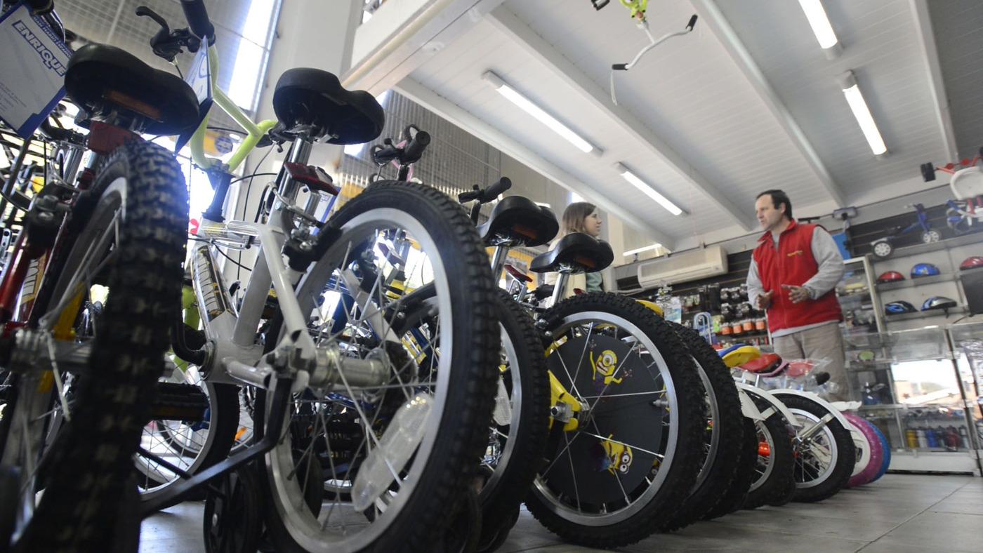 La voz videos c mo elegir una bicicleta que se adapte a for Lavoz del interior cordoba